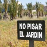 Jardinería experimental /Cristian Ramón Marín Sanchiz