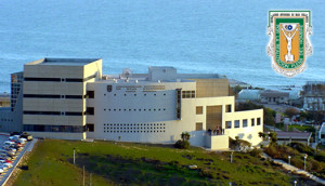 Universidad de Baja California (UABC)