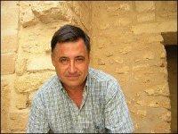 El fotoperiodista Gervasio Sánchez es entrevistado por REC Radio