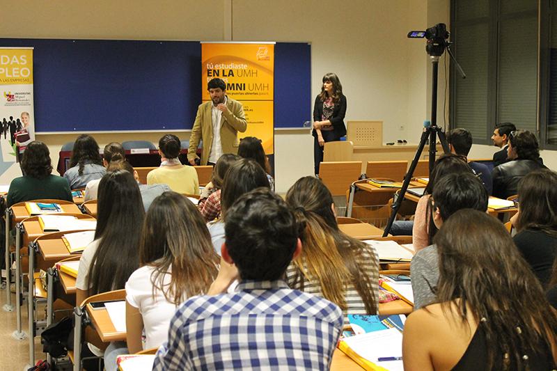 Francisco Mollar y Verónica Gómez presentan 'Oris'
