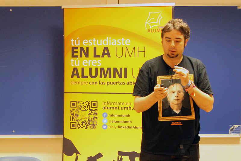 Pedro Serrano profundiza en las ediciones locales de eldiario.es | Cristian Miconi