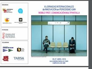 Jornadas Mobile 2016