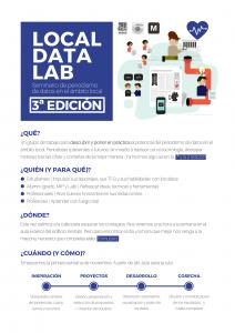 Cartel Local data lab
